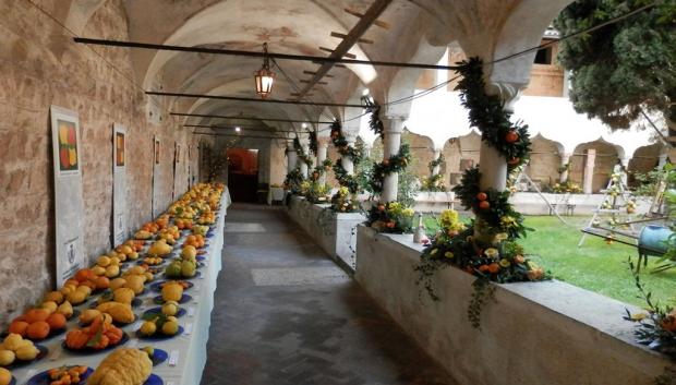 Giardini d'Agrumi – Zitrusgärten: vom 26. bis 28. April