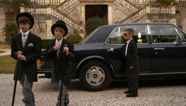 Die Oldtimer des Nicolis-Museums im neuen Video von Ed Sheeran und Andrea Bocelli
