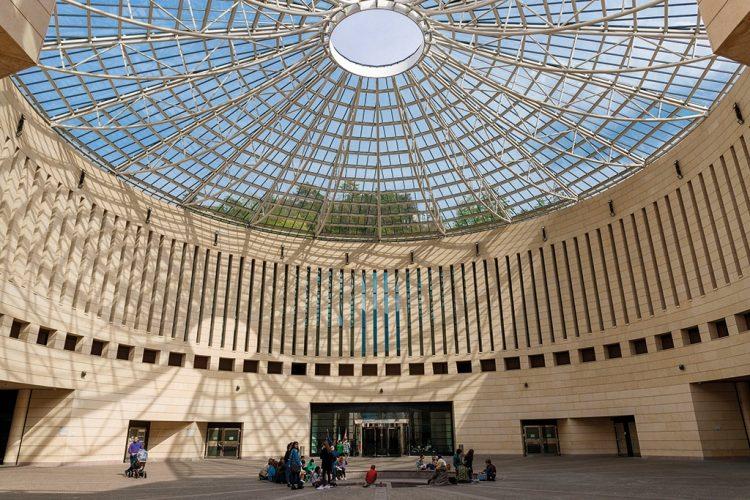 Rovereto: Hauptstadt der Kultur und Stadt des Friedens