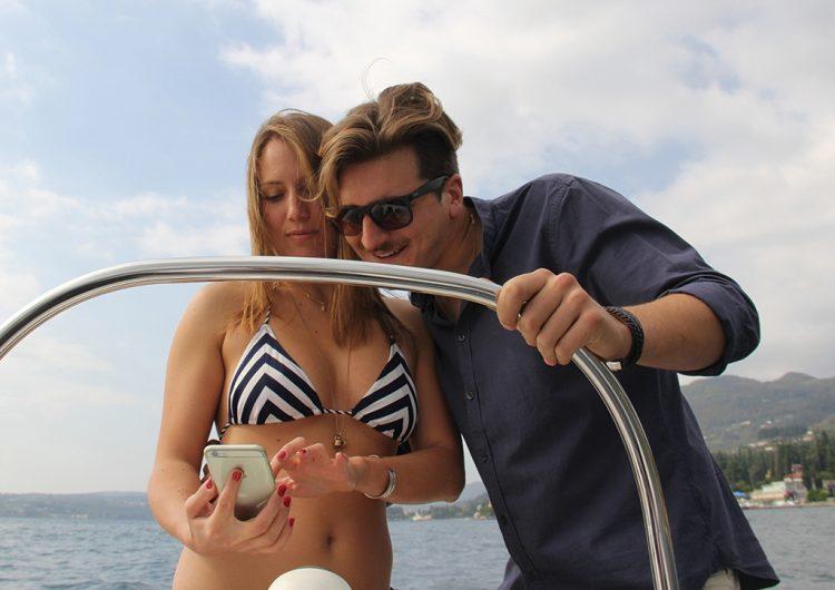 Gardaskipper: neue App für Wassersportler