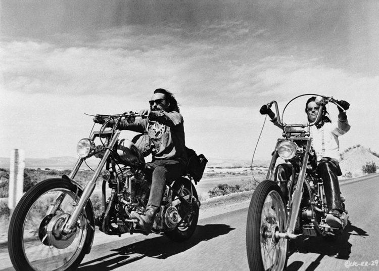 Harley-Davidson: im Grand'Affi eine Legende der Motorrad-Welt