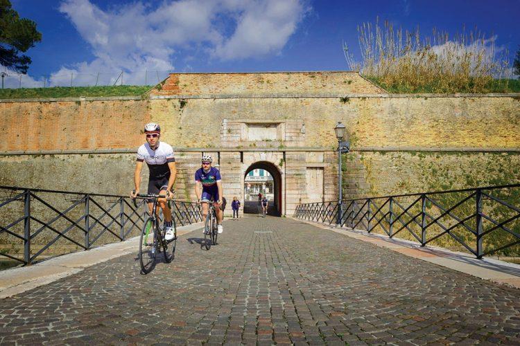 Zweite Gran Fondo  Bike Division