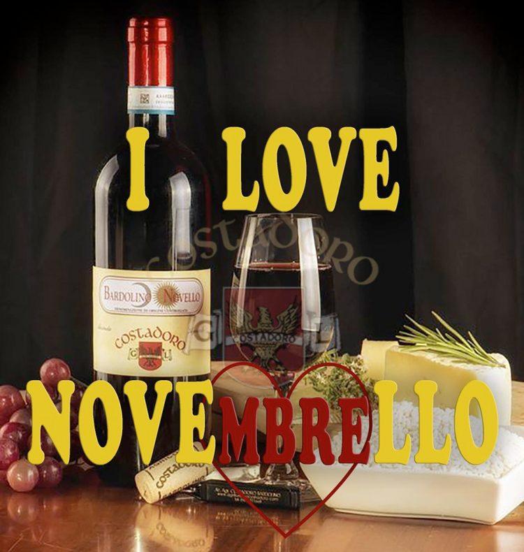 Novello, Novello, Novello