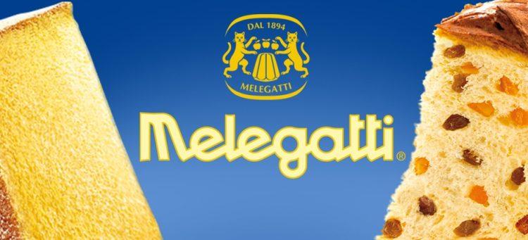 Melegatti ist der Main Sponsor der Weihnachts-veranstaltungen in Bardolino