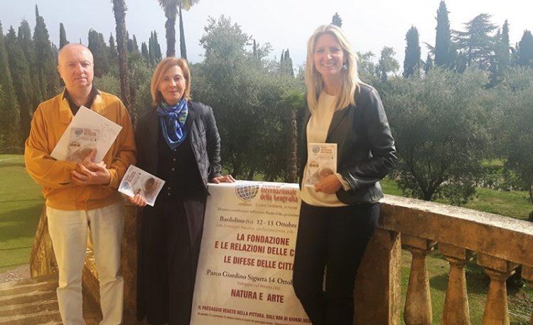 Bardolino lädt zum 7. Internationalen Festival der Geografie