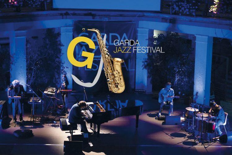 Garda Jazz Festival am nördlichen Benacus