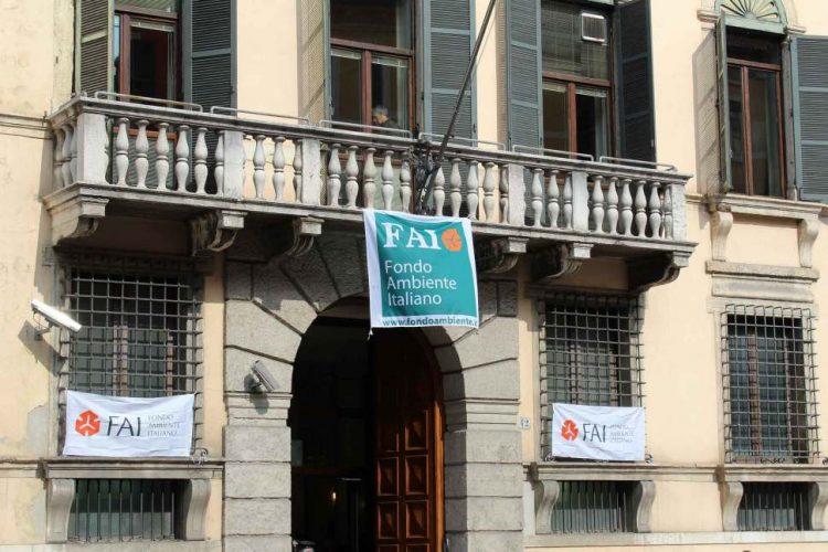 FAI: Delegation von Verona steht unter neuer Leitung