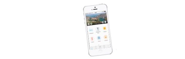 Neue App, neues Tourismus- Portal und ein neuer Info Point