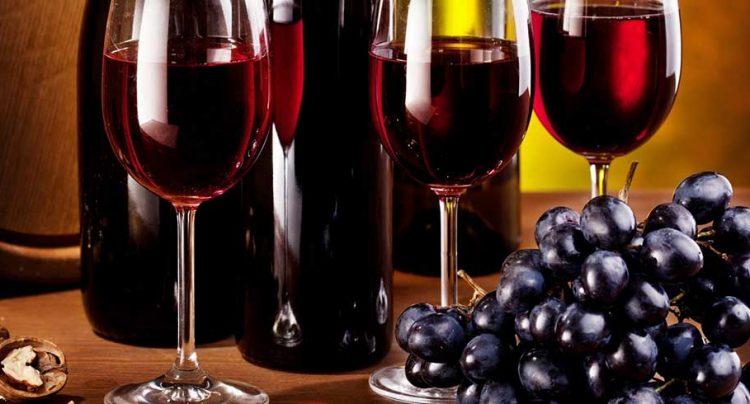 Novello-Wein steht in Bardolino im Mittelpunkt
