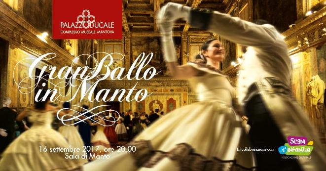 Mantua: Großer Ball im Palazzo Ducale