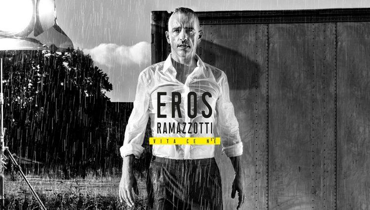 Ramazzotti: im September drei Konzerte in der Arena