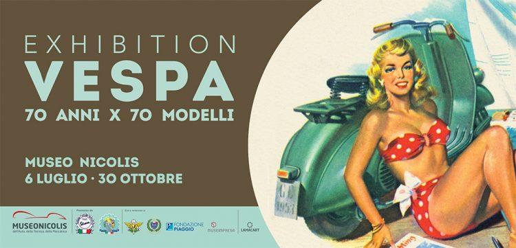 #ExhibitionVespa ist durchgestartet