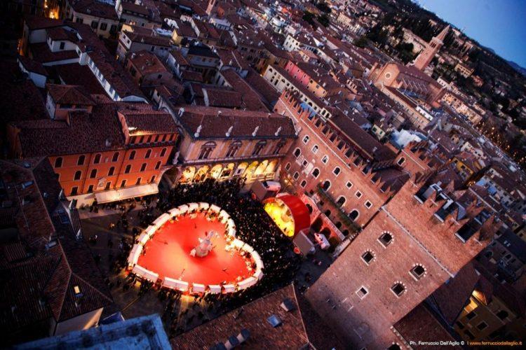Verona in Love