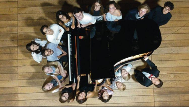 "Erster ""International Amadeus Piano Competition – Premio Amadeus 2019"""