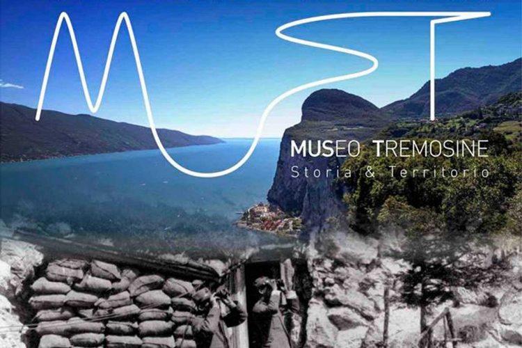 """In Tremosine wurde das Museum """"Must"""" eingeweiht"""