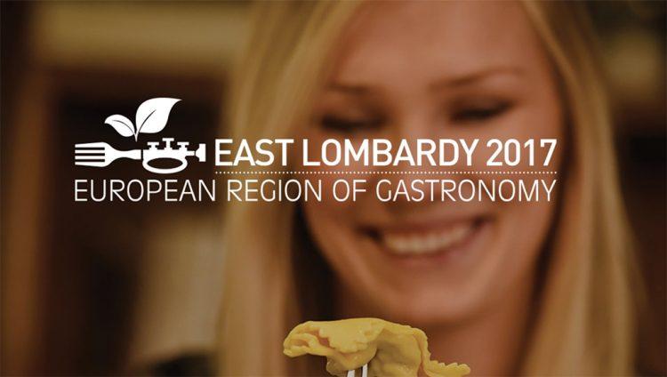 Ost-Lombardei ist  Europäische Region  der Gastronomie 2017