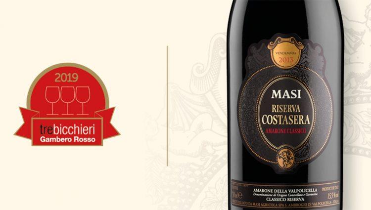Italienische Weinführer prämieren Masi-Weine