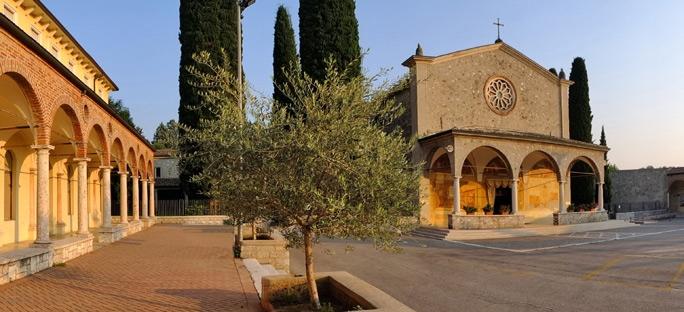 Konzert für wohltätige Zwecke in der Wallfahrtsstätte Madonna del Frassino