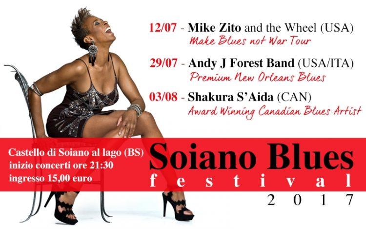 Soiano Blues Festival