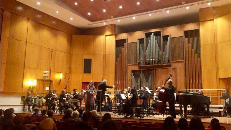 Neuer musikalischer Aperitif in Castelnuovo