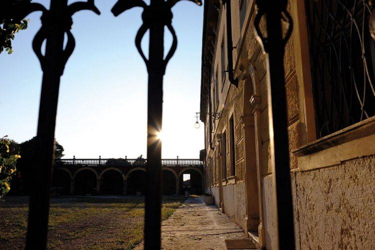 """Noten in Villa"" in Castelnuovo del Garda"