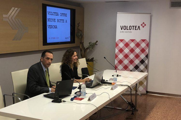 Volotea: ab Juni zwei neue Flugverbindungen