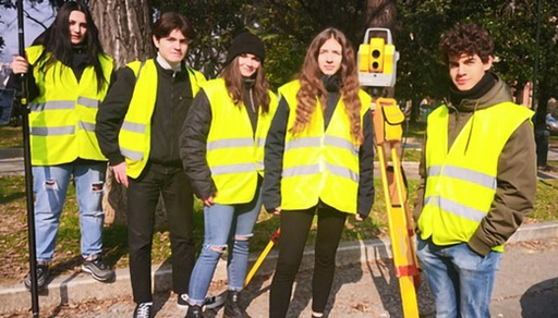 Gemeinnütziges Projekt in Verona angelaufen