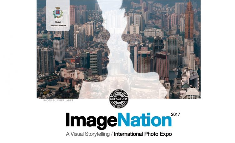 ImageNation: Fotoausstellung in Desenzano