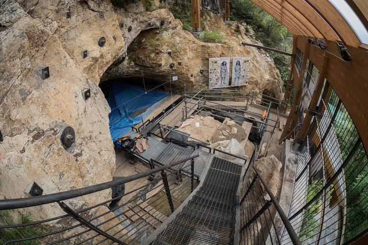 Grotta di Fumane: Ausgrabungskampagne 2017 war ein Erfolg