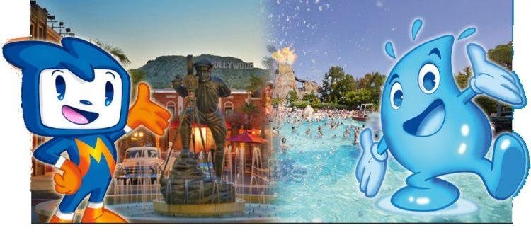 Canevaworld Resort: Spaß, Action und Erholung