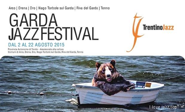 Trentino: Garda Jazz Festival