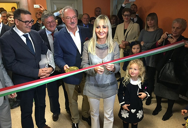 Pescantina: Terme della Valpolicella erweitert sein Angebot