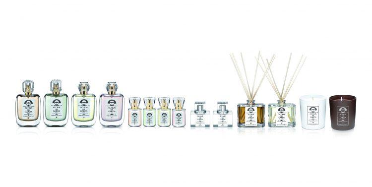 Acqua del Garda: ein Parfüm, das Urlaubserinnerungen wach ruft