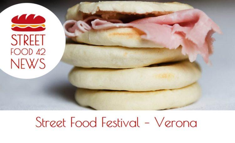 Streeat Food Truck Festival macht in der  Scaliger-Stadt Halt