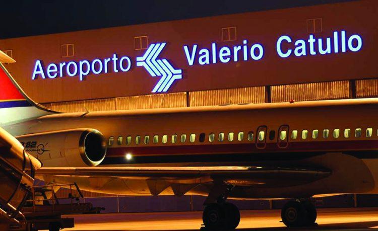Flughafen Verona verzeichnet positiven Trend