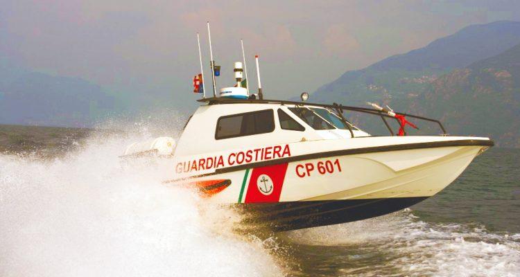 Guardia Costiera: auch im Sommer 2018 von großer Bedeutung