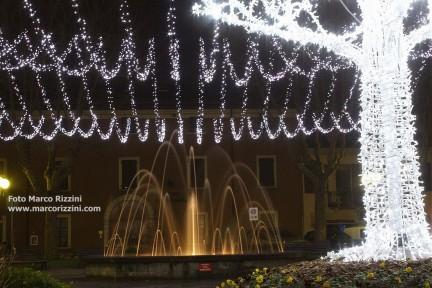 Ereignisreiche Weihnachtstage in Desenzano