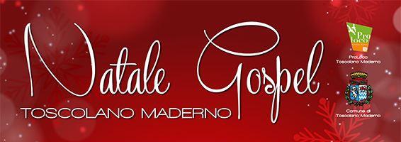 Gospel-Musik in Toscolano Maderno