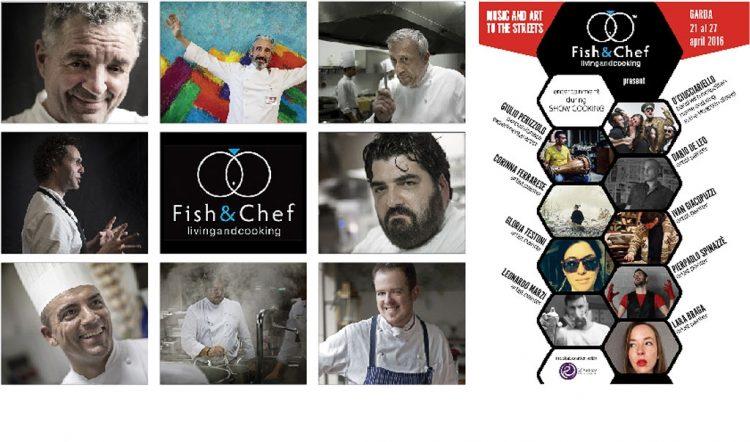 Fish & Chef 2016