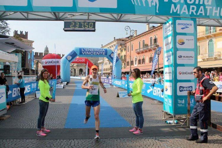 Am 18. November fällt der Startschuss zum 17. Verona Marathon