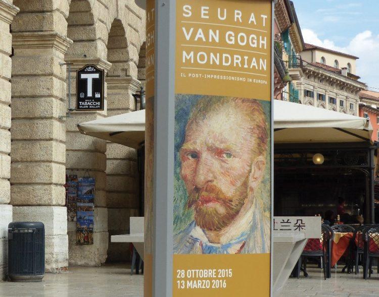 Meisterwerke der Kunst in Verona