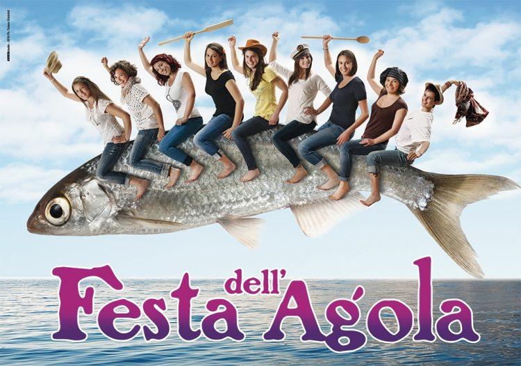 In Brenzone sul Garda wird gefeiert