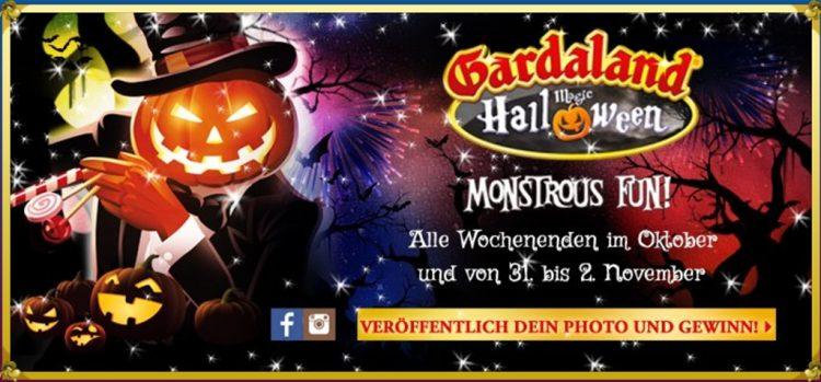 Gardaland Magic Halloween!