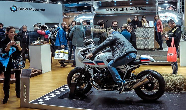 10. Motor Bike Expo in Verona