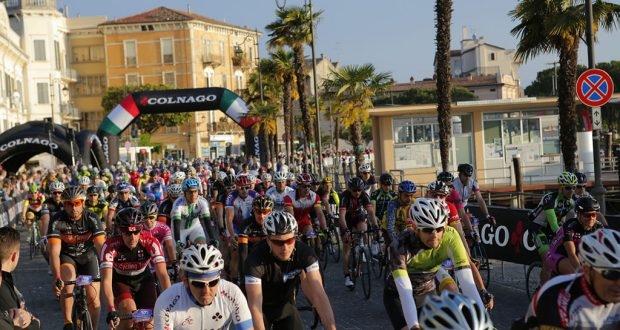 Colnago Cycling Festival: Startschuss zum Foto-Wettbewerb ist gefallen