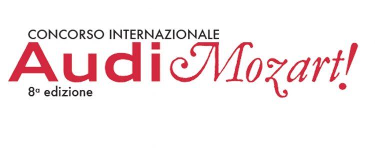 8. Internationaler Wettbewerb AUDIMozart!
