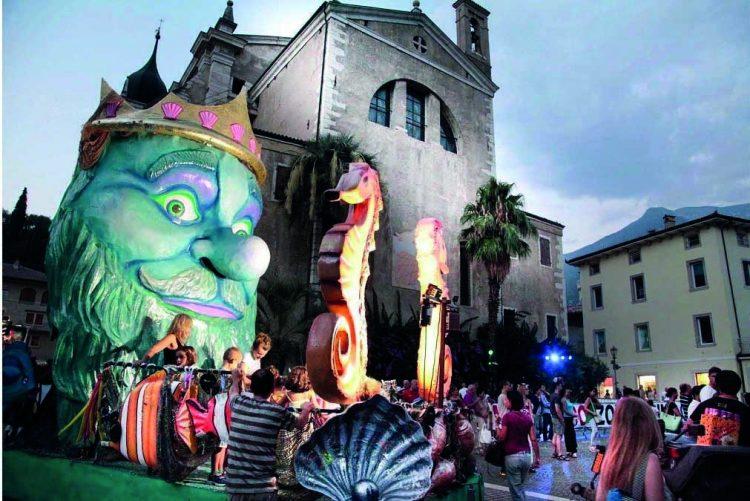 5. Karneval in Arco