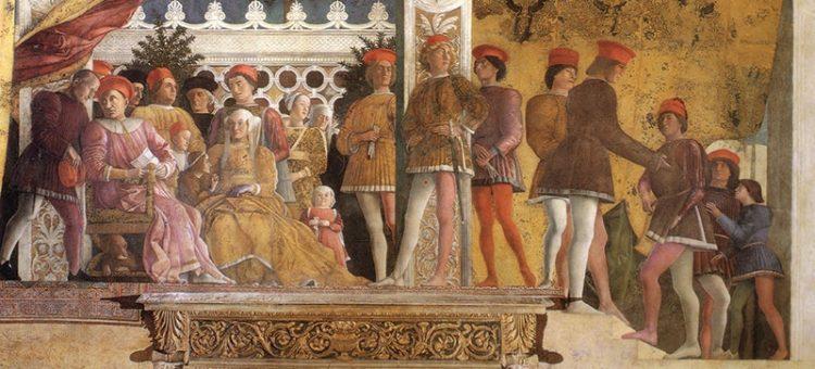 8. März, Fest der Frauen in Mantua: kostenloser Eintritt in Palazzo Ducale