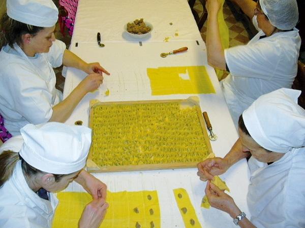 Tortellini und Drumherum: Gastronomie-Event wird  zum 5. Mal organisiert