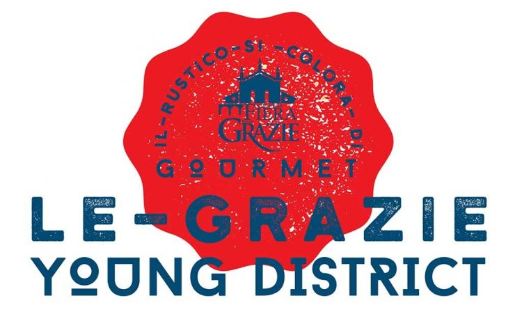 Le Grazie Young District Food & Music Festival
